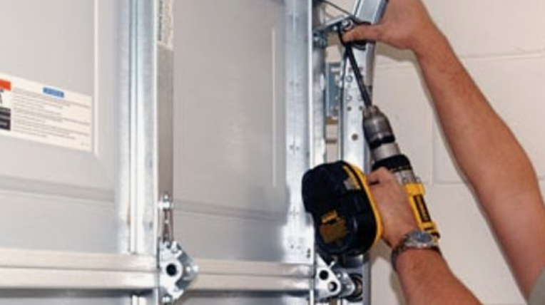 off track garage door repair anaheim